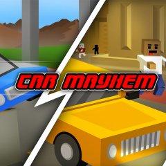 Car Mayhem (EU)