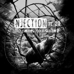 Injection Pi 23: No name, No number (EU)