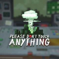 Please, Don't Touch Anything 3D (US)