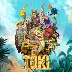 Toki (2018) (EU)