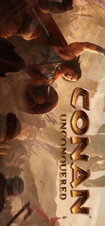 Conan Unconquered (US)