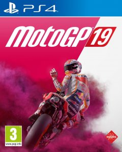 MotoGP 19 (EU)