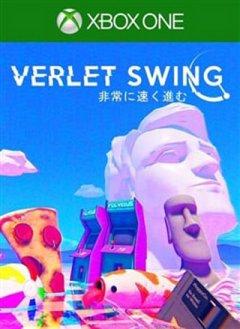 Verlet Swing (US)