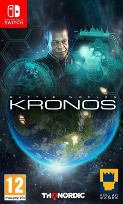 Battle Worlds: Kronos (EU)