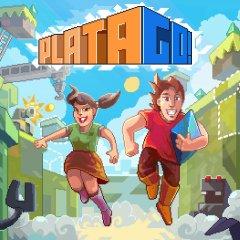 PlataGO! Super Platform Game Maker (EU)
