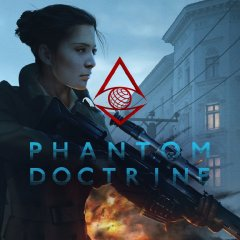 Phantom Doctrine (EU)