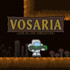 Vosaria: Lair Of The Forgotten (EU)