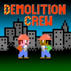 Demolition Crew (EU)