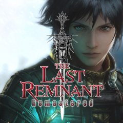 Last Remnant: Remastered, The (EU)