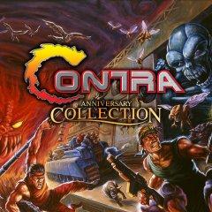 Contra: Anniversary Collection (EU)