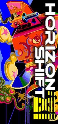 Horizon Shift '81 (US)