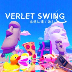 Verlet Swing (EU)
