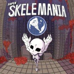 Super Skelemania (EU)