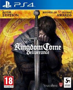 Kingdom Come: Deliverance: Royal Edition (EU)