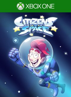 Citizens Of Space (US)