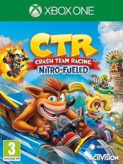Crash Team Racing: Nitro-Fueled (EU)