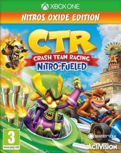 Crash Team Racing: Nitro-Fueled [Nitros Oxide Edition] (EU)