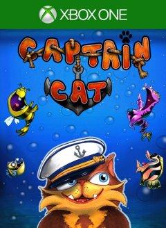 Captain Cat (US)