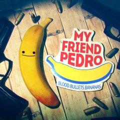 My Friend Pedro (EU)