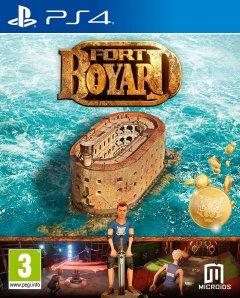 Fort Boyard (2019) (EU)