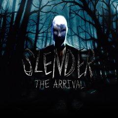 Slender: The Arrival (EU)