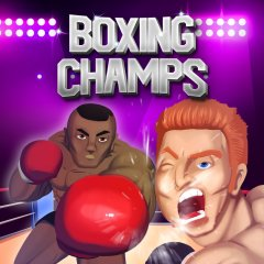 Boxing Champs (EU)