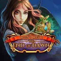 Queen's Quest 3: The End Of Dawn (EU)