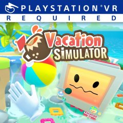 Vacation Simulator (EU)