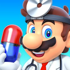 Dr. Mario World (US)