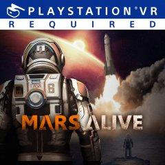 Mars Alive (EU)