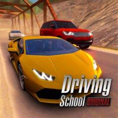 Driving School Original (EU)