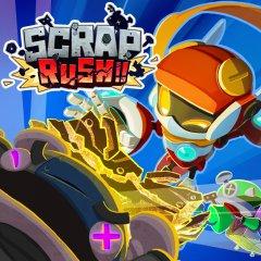 Scrap Rush!! (EU)