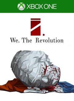 We. The Revolution (US)