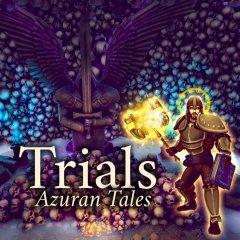 Azuran Tales: Trials (EU)
