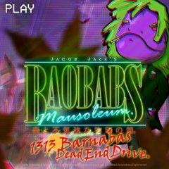 Baobabs Mausoleum Ep. 2: 1313 Barnabas Dead End Drive (EU)