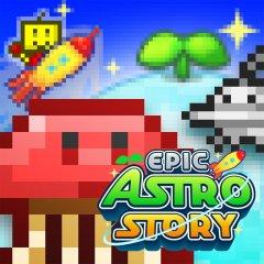 Epic Astro Story (EU)