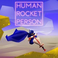 Human Rocket Person (EU)