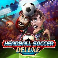 Headball Soccer Deluxe (EU)