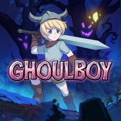 Ghoulboy (EU)