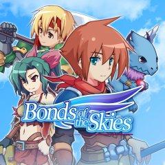 Bonds Of The Skies (EU)