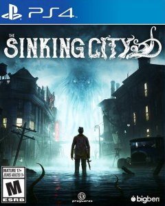 Sinking City, The (US)