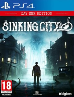 Sinking City, The (EU)