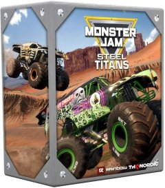 Monster Jam: Steel Titans [Collector's Edition] (EU)