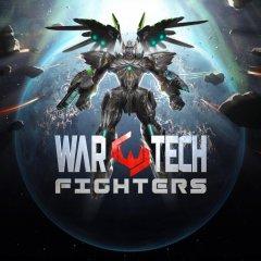 War Tech Fighters (EU)