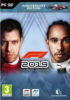 F1 2019 (EU)