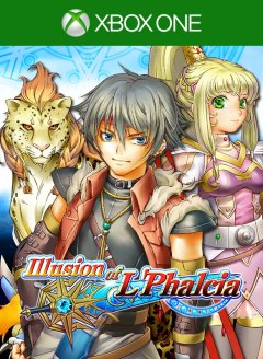 Illusion Of L'Phalcia (US)