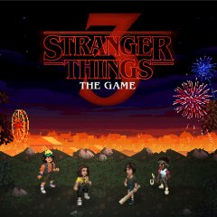 Stranger Things 3: The Game (EU)