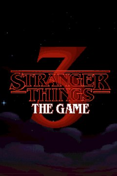 Stranger Things 3: The Game (US)
