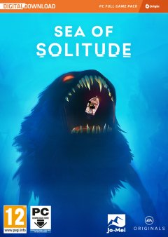 Sea Of Solitude (EU)