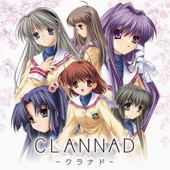 Clannad [eShop] (EU)